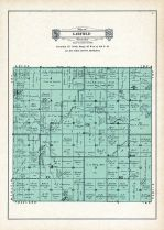 Garfield Township, Lac Qui Parle County 1929
