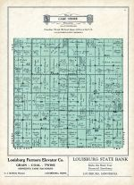 Lake Shore Township 1, Lac Qui Parle County 1929
