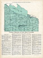 Lake Shore Township 2, Louisburg, Lac Qui Parle County 1929