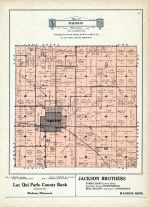 Madison Township, Lac Qui Parle County 1929