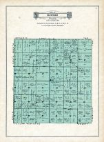 Manfred Township, Lac Qui Parle County 1929