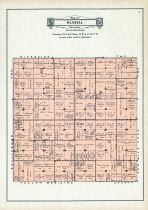 Maxwell Township, Lac Qui Parle County 1929