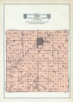 Perry Township, Bellingham, Lac Qui Parle County 1929