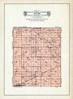 Walter Township, Lac Qui Parle County 1929