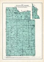 Yellow Bank Township, Lac Qui Parle County 1929