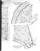 Tyrone and Le Sueur City, East St. Peter, East Henderson - Right, Le Sueur County 1898