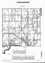 Map Image 004, Le Sueur County 1992