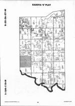 Map Image 025, Le Sueur County 1992