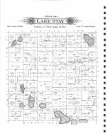 Lake Stay, Lincoln County 1898