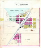Cottonwood, Lyon County 1902