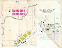 Lynd, Green Valley, Lyon County 1902