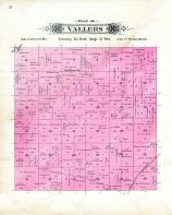 Vallers, Lyon County 1902