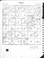 Beaulieu, Mahnomen County 1973