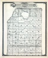 Agder Township, Marshall County 1928
