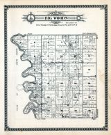 Big Woods Township, Marshall County 1928