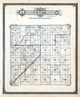 Foldahl Township, Marshall County 1928