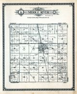 Middle River Township, Marshall County 1928