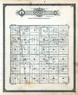 Sinnott Township, Marshall County 1928