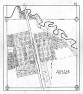 Argyle, Marshall County 1941