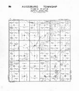 Augsburg Township, Marshall County 1941