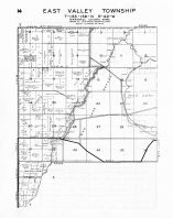 East Valley Township, Thief River, Mud Creek, Mud Lake, Marshall County 1941