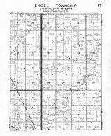 Excel Township, Marshall County 1941