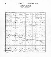 Linsell Township, Marshall County 1941