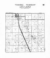 Tamarac Township, Stephen, Marshall County 1941
