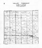 Valley Township, Grygla, Marshall County 1941