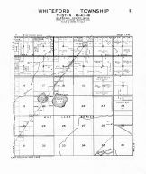 Whiteford Township, Olson Lake, Thief River, Marshall County 1941