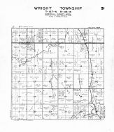 Wright Township, Marshall County 1941