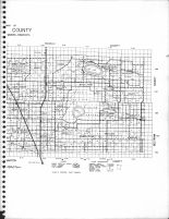County Map 2, Marshall County 1973