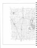 County Map 3, Marshall County 1982