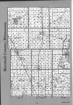 Index Map 2, Marshall County 1992
