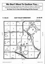 Map Image 051, Marshall County 1992