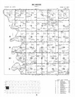 Marshall County - Big Woods, Marshall and Northwest Beltrami Counties 1994