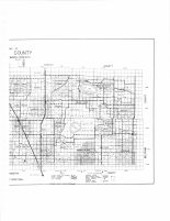 Marshall County - County Map 2, Marshall and Northwest Beltrami Counties 1994