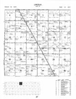 Marshall County - Lincoln, Marshall and Northwest Beltrami Counties 1994