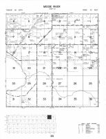 Marshall County - Moose River, Marshall and Northwest Beltrami Counties 1994