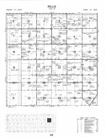 Marshall County - Rollis, Marshall and Northwest Beltrami Counties 1994