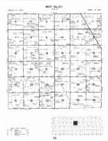 Marshall County - West Valley, Marshall and Northwest Beltrami Counties 1994