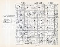 Silver Lake Township, Martin County 1940c
