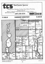 Map Image 027, Martin County 1992