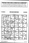 Map Image 011, Martin County 1993