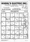 Map Image 011, Martin County 1994