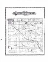 Hassan Valley Township, Hutchinson, McLeod County 1898