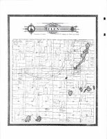Helen Township, Plato, Kennison Lake, McLeod County 1898