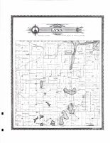 Lynn Township, Otter Lake, McLeod County 1898
