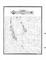 Penn Township, Kings Lake, McLeod County 1898