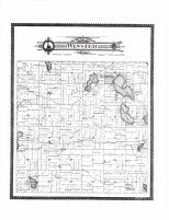 Winsted Township, Grass Lake, McLeod County 1898